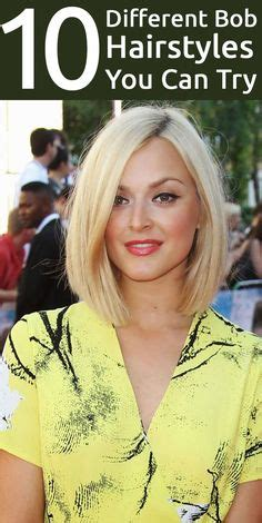 cheeck bob hair styles 20 most flattering bob hairstyles for round faces 2016
