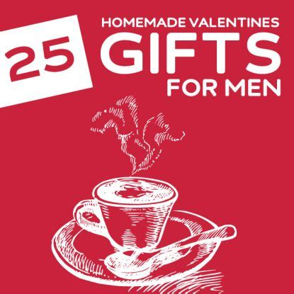 Handmade Gifts For Valentines Day - 24 diy s gifts that are from the
