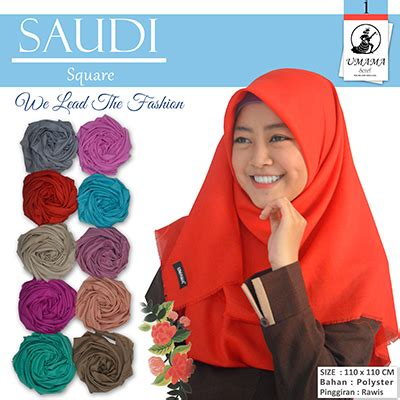 segi empat saudi umama sentral grosir jilbab kerudung i supplier jilbab i retail grosir