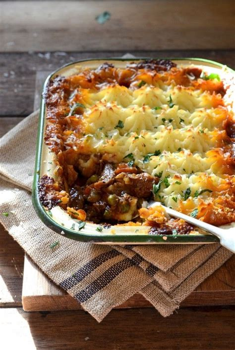 Cottage Pie With Leftover by 100 Leftover Recipes On Gyro Recipe