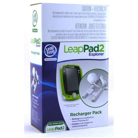 leappad 2 battery charger pack leappad 2 explorer recharger pack from leapfrog wwsm