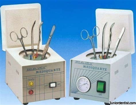 glass bead sterilizer reasons to use microwave sterilizer bags by arpitkakkar1