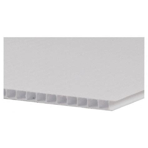 Plastic Home Depot by Coroplast Glass Plastic Sheets