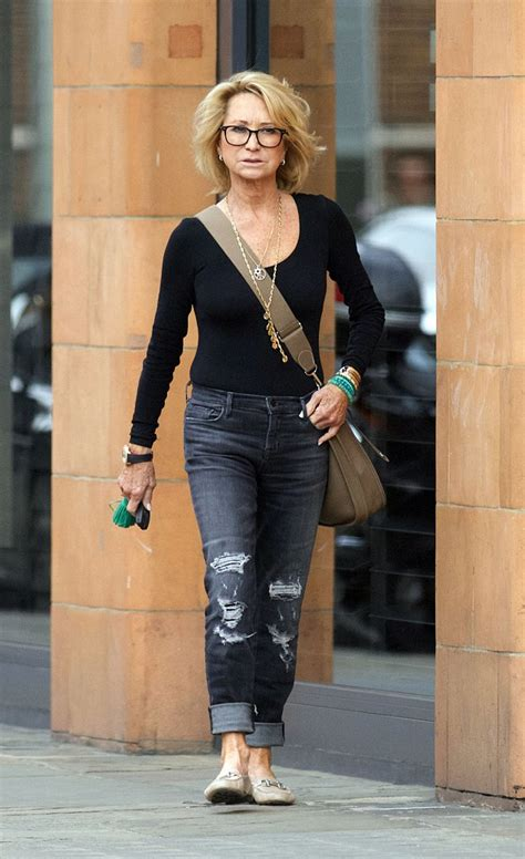 the fit life felicity kendal looks good in sporty black as she felicity kendal shows off youthful look during london day