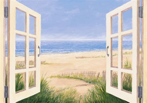 Bild Offenes Fenster Meer by Blick Aus Dem Fenster Meer Nzcen