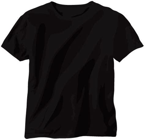 Kaos 3d Black Card vector black tshirt free vector in adobe illustrator ai