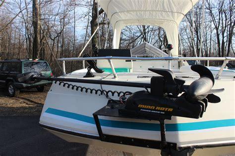 deck boat v8 viking deck boat mercruiser chevrolet v8 boat for sale