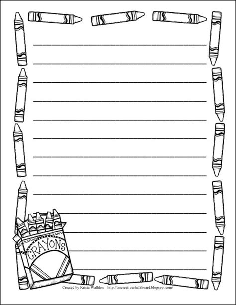 printable writing paper with lines and border 103 best decorate paper stationary backgrounds clipart