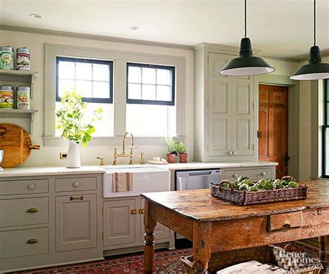 Cottage Kitchen Furniture The 25 Best Cottage Kitchens Ideas On Pinterest Cottage