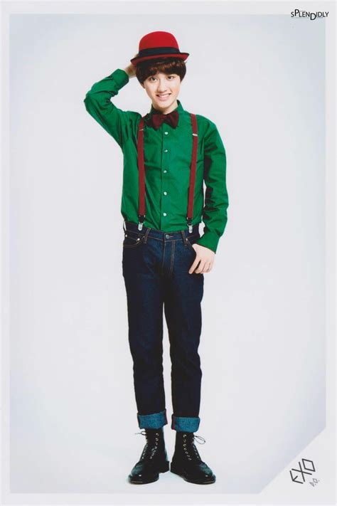 Do Exo Postcard Miracle In December Green Version 420 best images about exo kyungsoo on january 12 suho and wolves