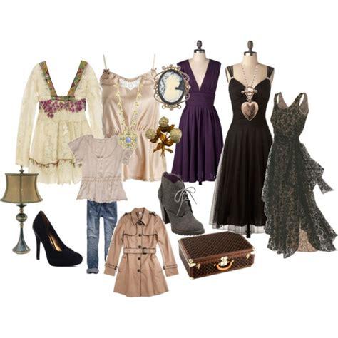 Sepatu Fashion A 5 Xs3 ghost whisperer wardrobe ghost whisperer wardrobes and polyvore