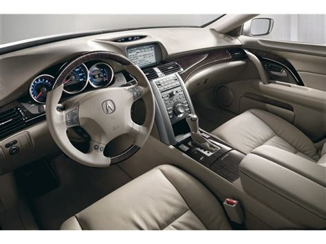 2010 acura rl prices reviews and pictures u s news world report
