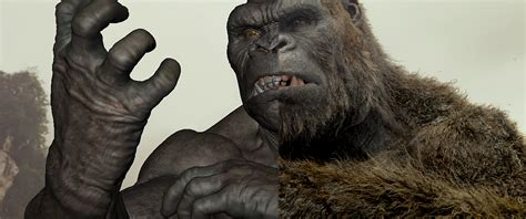 kong the ilm creatures on kong s skull island fxguide