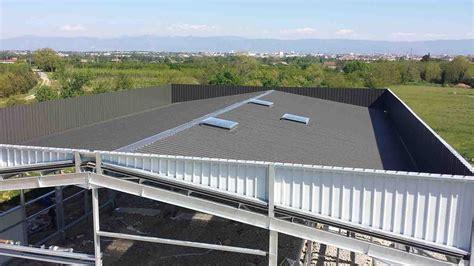 Cout Construction Hangar Industriel by Structure Industrielle Avec Acrot 232 Re 07