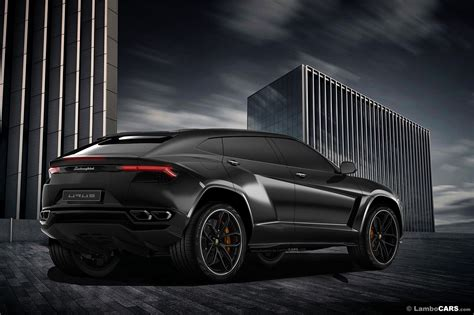 lamborghini urus white lamborghini urus suv is now ready for production