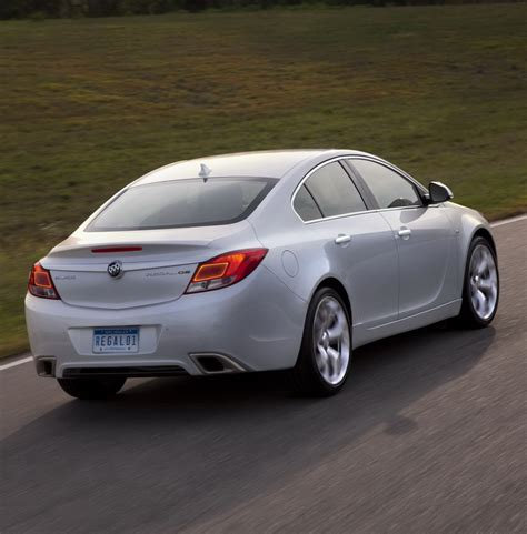 2012 buick gs 2012 buick regal gs with 255hp 2 0 liter turbo and fwd