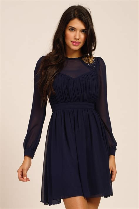 Dress Flare fit and flare cocktail dress picture collection dressed