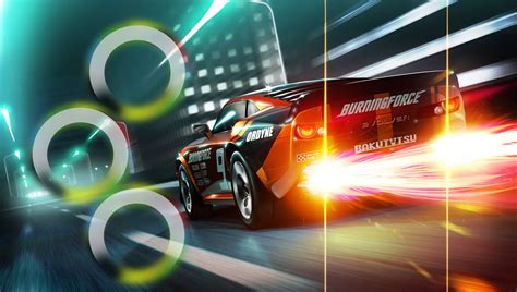 Car Wallpaper For Ps Vita by Ps Vita Wallpapers Ridge Racer Burningforce