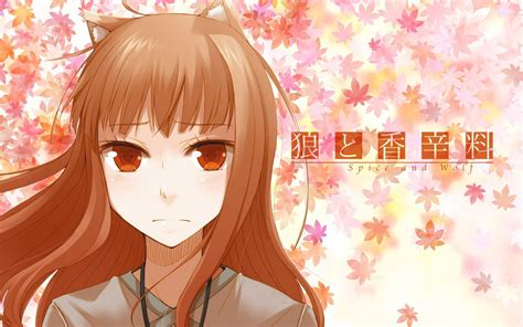 spice and wolf holo spice and wolf wallpaper 16004