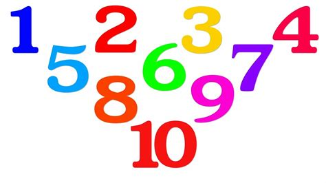 Search For Number Numbers Images Search