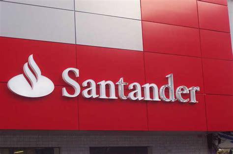 banco santander br banco santander 187 construcare