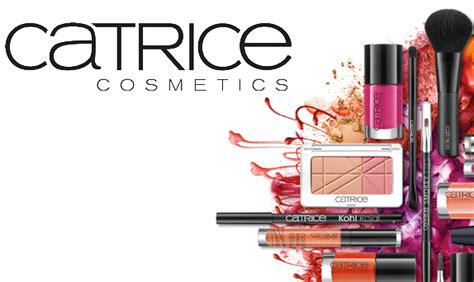 Makeup Catrice current faves from catrice cosmetics