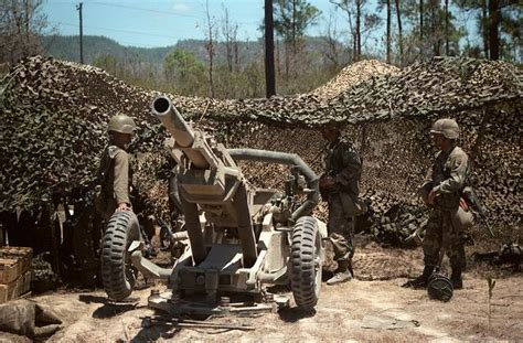 M102 L by M102 M 102 Howitzer Gun United States Pictures Us Army
