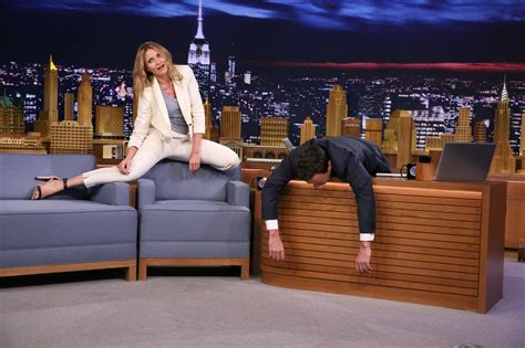 Cameron Diaz Is Offensive by Cameron Diaz Ends Following Insult And Proves