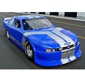 2012 FORD MUSTANG GT NASCAR RACE CAR  139300