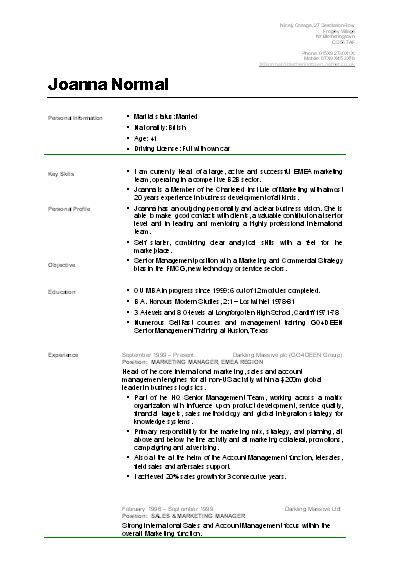 Cv Template For Students Cv Template Uk Student Http Webdesign14