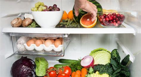 Kulkas Buah cara tepat simpan buah dan sayur di kulkas agar awet