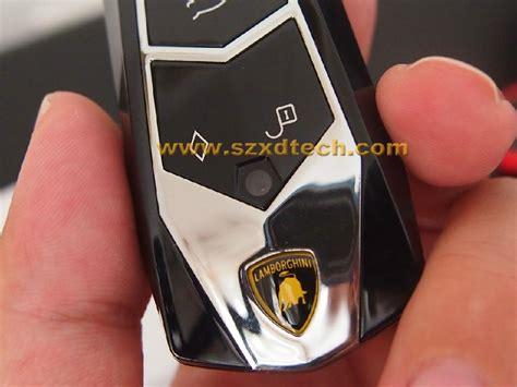 Lamborghini Car Key Copy Lamborghini Car Key Mobile Phone Xd Lamborghini