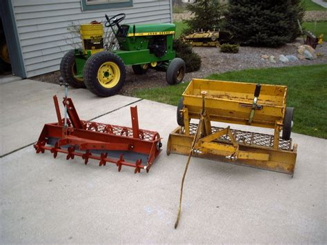 viking rollers garden tractor attachments tractor