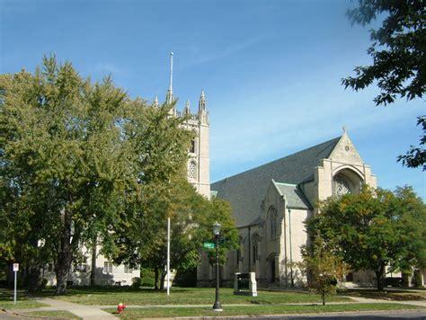 minneapolis churches