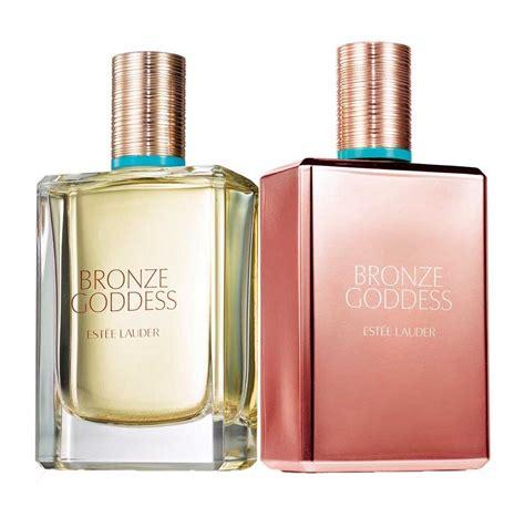 Parfum Scent bronze goddess eau de parfum est 233 e lauder perfume a new