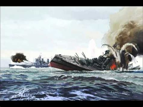 Where Did The Bismarck Sink by Johnny Horton Sink The Bismarck