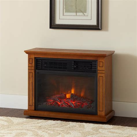 Realistic Electric Fireplace 1500w Infrared Quartz Large Electric Fireplace Heater Realistic W Remote