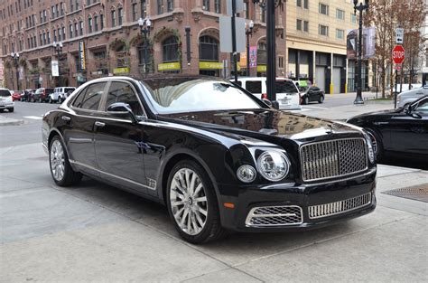 bentley for sale chicago 2017 bentley mulsanne stock bd220 s for sale near