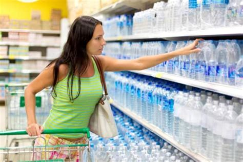 where can i buy water bottled water vs tap water difference and comparison