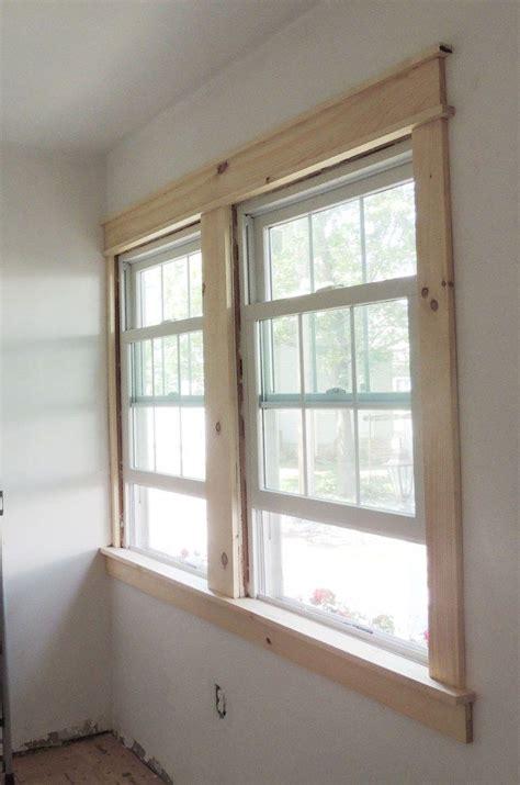 craftsman window trim tags interiors exterior diy