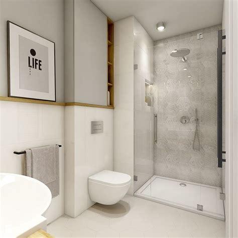 badezimmer 6m2 die besten 25 badezimmer 4m2 ideen auf