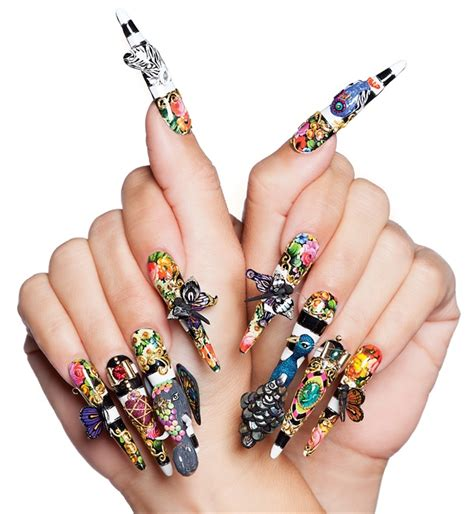 Artist Nail by Nails Next Top Nail Artist Frequently Asked Questions