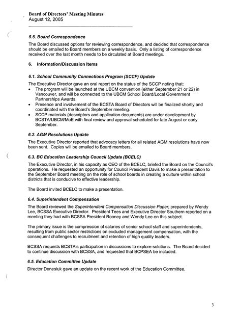 board minute template best photos of non profit board meeting minutes template