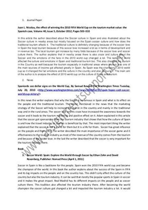Research Paper Annotated Bibliography by Annotated Bibliography Papers