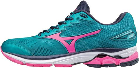 best athletic shoes for pronated running shoes mizuno wave rider 20