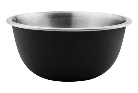 Oxo Good Grips Stainless Steel Mixing Bowl with Silicone