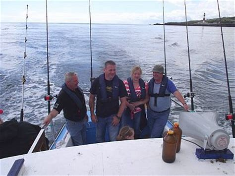 fishing boat hire aberdeen sea angling boat trips boddam peterhead to bullers of