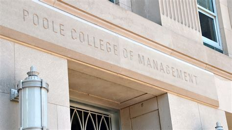 Jenkins Mba Acceptance Rate by Jenkins Mba Scores Again Nc State News Nc State