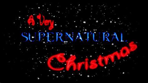 merry christmas supernatural fan art  fanpop