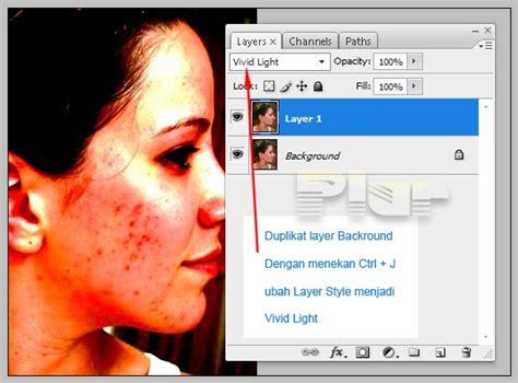 tutorial photoshop manipulasi wajah cara mudah menghaluskan wajah di photoshop tutorial